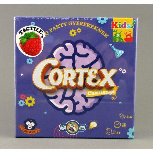 Cortex Logikai Játék 01